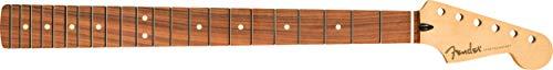Fender Sub-Sonic Baritone Stratocaster Neck 22 Medium Jumbo Frets Pau Ferro ギターネック