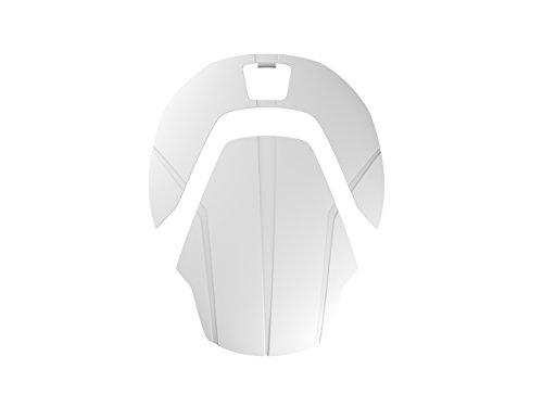 Bollé (CEBF5) 50774 Accesorios para Cascos, Unisex Adulto, Blanco (Matte), 54-58 cm