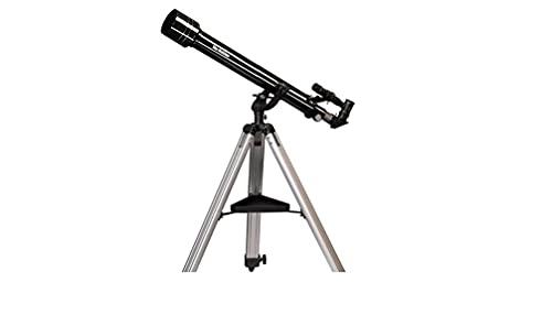 Sky-Watcher Telescopio Rifrattore, 60/700, Nero