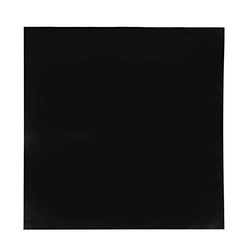 Conkergo Induction Cooker Protector Anti-Slip Silicone Insulation Mat Pads for Kitchen Cooking(Square)