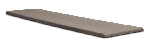 S.R. Smith 66-209-596S24 Frontier III Replacement Diving Board, 6-Feet, Gray Granite