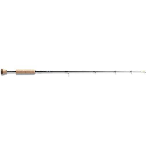 """ST.Croix Rod Croix Custom Ice Fishing Rod - 28"""" Light/X-Fast"""
