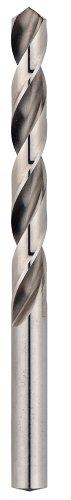 Metabo 627892000 627892000-Broca para Metal HSS-G 5x86 mm Longitud de Trabajo 52 mm (Envase de 10 Ud)