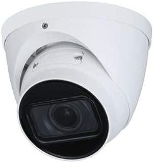 Loryta IPC-T2231T-ZS 2MP Starlight WDR IR Eyeball Network Camera Motorized Vari-Focal 2.7mm–13.5mm Lens English Version