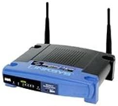 Wireless G Broadband Router w/ SpeedBooster