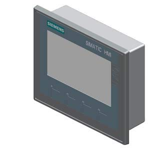 Siemens ST801 – Panel Basic Vollhartmetall Simatic KTP400 Display TFT 4