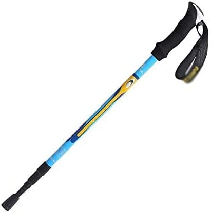 LIOYUHGTFY Trekking Poles Walking Regular dealer Phoenix Mall Climbing Adjustab Sticks