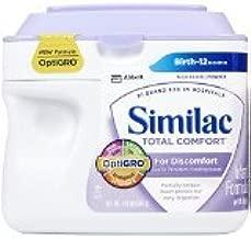 Similac Total Comfort Baby Formula - Powder - 22.5 oz