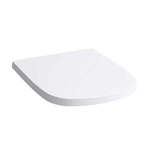 Laufen Palomba WC-Sitz weiß, mit Absenkautomatik, 8918020000001