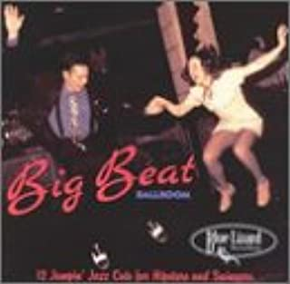 Big Beat Ballroom
