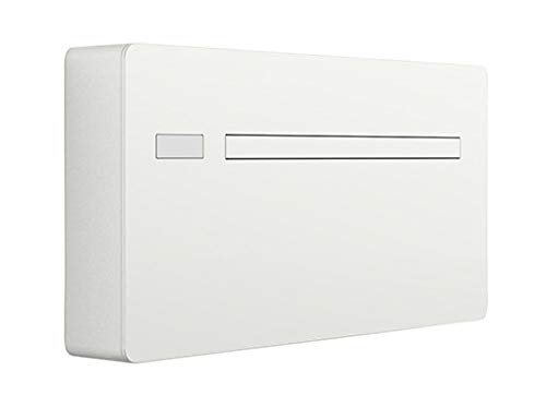 SC23DCI Soloclim, Reversible Klimaanlage ohne Außeneinheit, horizontal