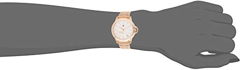 Tommy Hilfiger Reloj de Pulsera 1782024