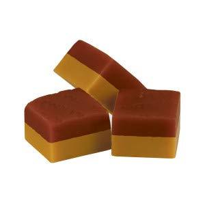 Cioccolato & Vaniglia Fudge 500g