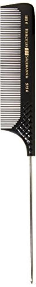 言い換えると価値ウェーハHercules S?gemann Pin Tail Comb with Stainless Steel Needle & Hook 9