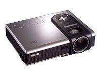 BenQ PB2240 - DLP projector - 2000 ANSI lumens - XGA (1024 x 768) - 4:3