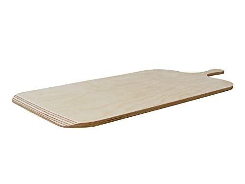 Die Schreiner - Christoph Siegel Pala per pizza in legno