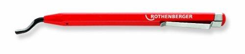Rothenberger 21660 Rapid Deburrer Tool by Rothenberger