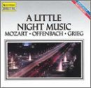Little Night Music by Mozart
