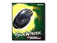 Microsoft SideWinder Strategic Commander - Mouse