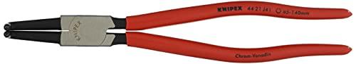 KNIPEX Alicate para arandelas para arandelas interiores en taladros (300 mm) 44 21 J41