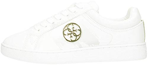 Guess Sneaker Low Reima Weiss Damen - 39 EU