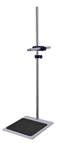 PRO Scientific 80-25000 1018 Crs/Vinyl/Steel PRO250 Homogenizer Small Footprint Stand Assembly with 1/2