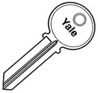Yale RN11-PARA Standard Bow Key Blanks (Box Of 50)