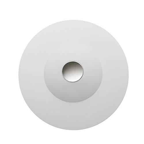 Abflusssieb Geruchsneutraler Silikonfilter UFO-Form sieb für spülbecken Kanalisationsstecker in Toilette Küchen spüle Dusche Badewanne Abfluss Spüle Filter Sieb