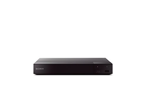 Sony BDPS6700 4K 3D Streaming Blu-Ray Disc Player (Renewed)