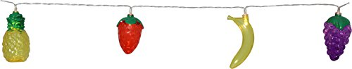 Best Season Éclairage Solaire, Fruity, Multicolore, 18 x 9 x 5 cm, 726–98