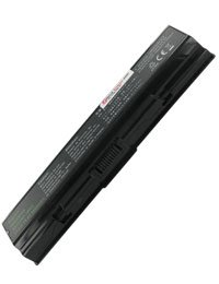 AboutBatteries Batterie pour Toshiba Satellite Pro L500-1W4, 10.8V, 4400mAh, Li-ION