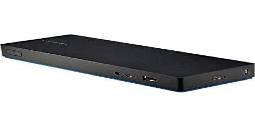 HP USB-C Dock G4 - for Notebook - 100 W - USB Type C - 6 x USB Ports - 2 x USB 2.0 - 2 x USB 3.0 - Network (RJ-45) - HDMI - DisplayPort - Audio Line Out - Wired