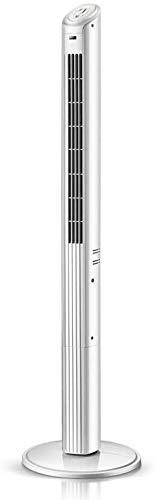 LITING Mini-Luftkühler, Maschinenturm für Klimaanlagen, Windgeschwindigkeit 3, 40 W, weißer Luftbefeuchter und Luftreiniger für das Büro zu Hause