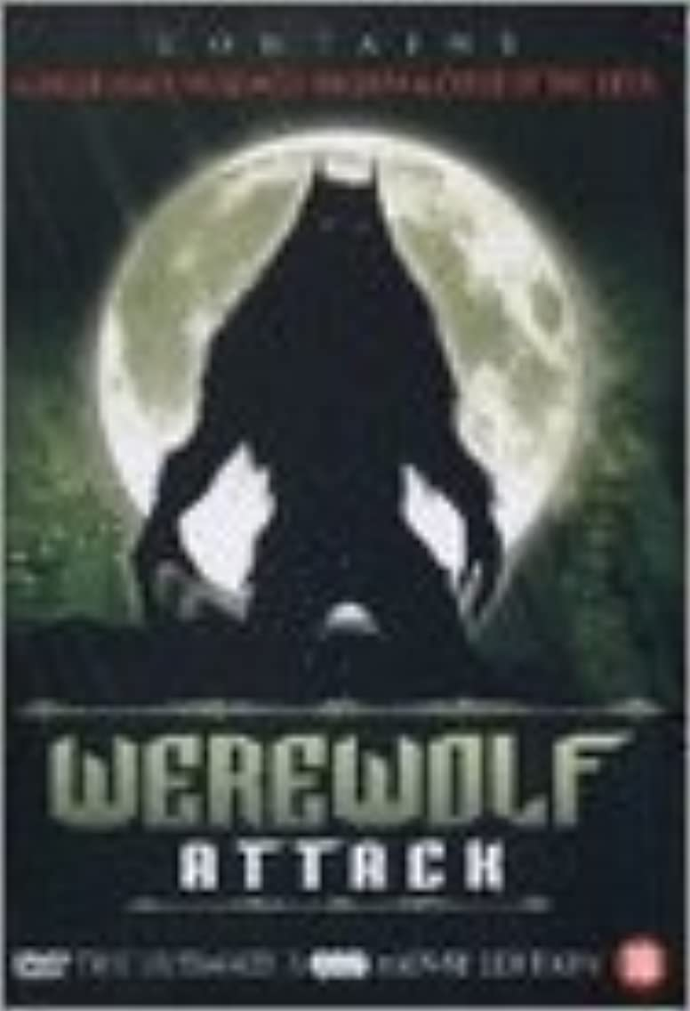 WEREWOLF ATTACK - THE ULTIMATE 3 MOVIE EDITION: GINGER SNAPS/ WEREWOLF SHADOW/ CURSE OF THE DEVIL [NON-USA Format / Import / Region 2 / PAL]