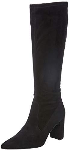 Högl Damen Sibyl Hohe Stiefel, schwarz (schwarz 0100), 40 EU