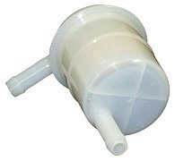 WIX Filters - 33087 Fuel (Complete In-Line) Filter, Pack of 1