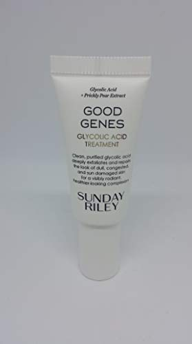 SUNDAY RILEY Good Genes Glycolic Acid Treatment 5ml TRY ME/TRAVEL SIZE