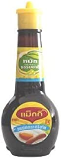 Maggi SOY Soybean Dipping Sauce Thai Seasoning Natural Fermentation 100 Ml From Thailand