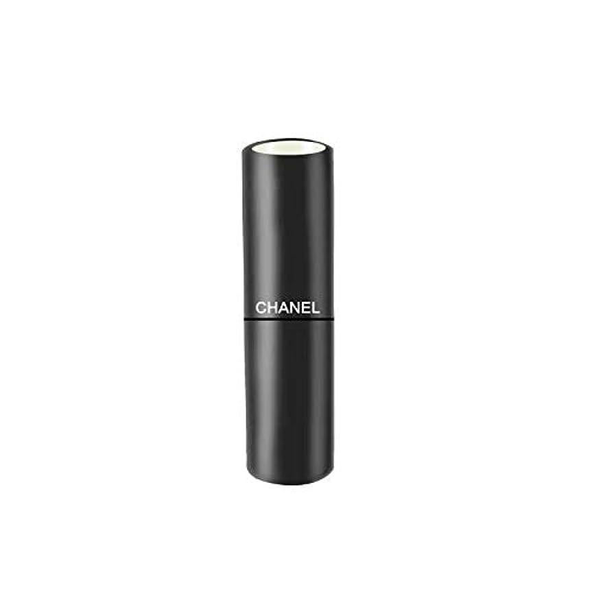 スパイラル有効ポールアトマイザー 詰め替え SAWANT アトマイザー 香水 容器香水詰め替え ボトル スプレー 男女兼用香水 ボトル ブラック 20ML …