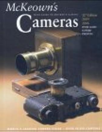 McKeowns Price Guide To Antique & Classic Cameras 2005-2006