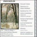 Symphony 8 1/2 by Irwin Bazelon