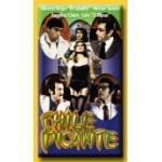 Chile Picante [VHS]