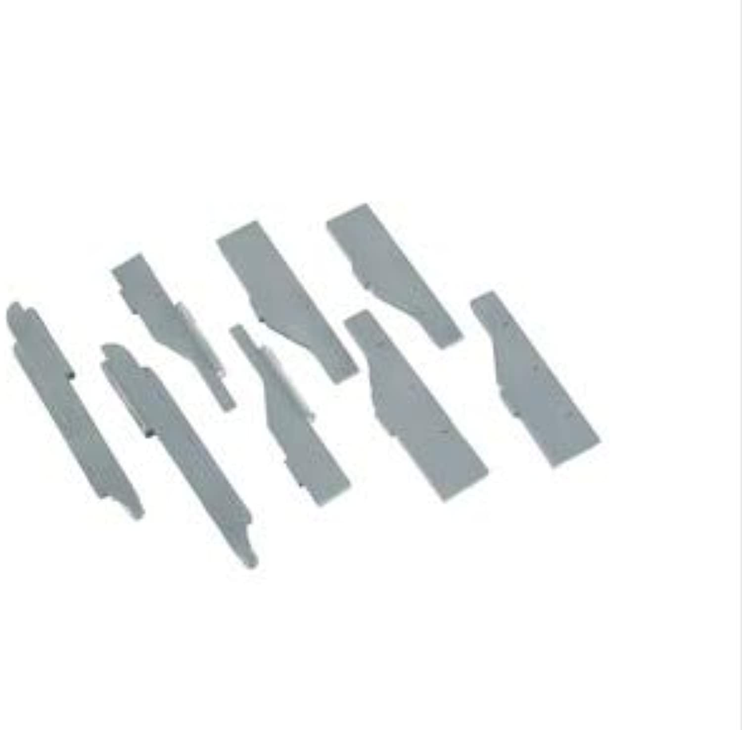 Laliva Weapon Pylons for Yak130 Yak130 90mm rc Jet Plane Ready2fly Freewing