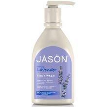 Jason Calming Lavender Body Wash, 30 Fluid Ounce - 2 per case.
