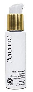 Aqua-Recovery Crème de nettoyage nourrissante avec extrait de pamplemousse pour tous types de peau (95 ml)