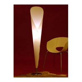 Ikko Design - Lampadaire Buchanan Couleur Blanc