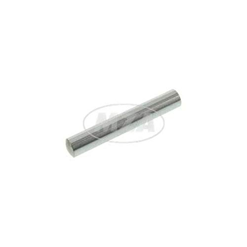Cilindro lápiz 4x 24de St (DIN 7de H8)