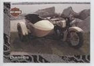 Classics - Sidecars for Sidekicks (Trading Card) 1994 Skybox Harley-Davidson - [Base] #28