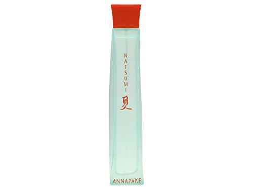 Annayake Natsumi femme/woman, Eau de Toilette, 1er Pack (1 x 100 ml)