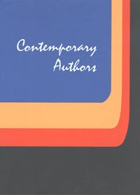 Biography - Burgess, Mary A(lice Wickizer) (1938-): An article from: Contemporary Authors